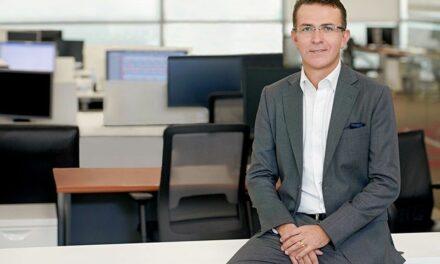 Marc Descrozaille prend la tête de Mövenpick Hotels & Resorts au Moyen-Orient et en Afrique
