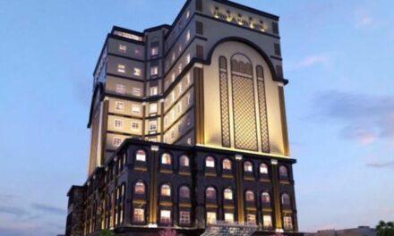 Mövenpick va ouvrir son premier hôtel en Irak
