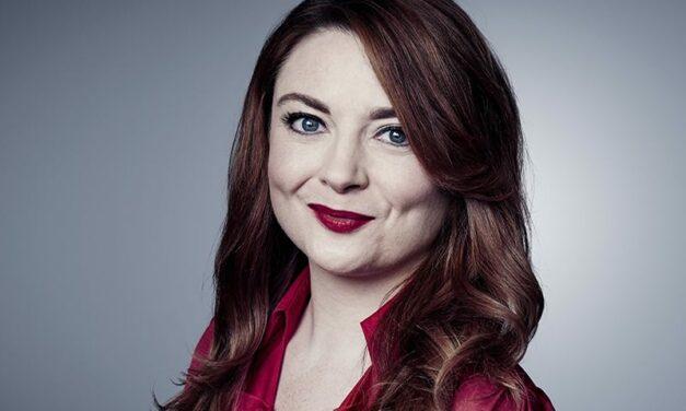 Samantha Barry prend la rédaction en chef du Glamour US