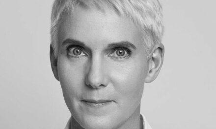 Christina Ahlers prend la direction générale de la maison Courrèges