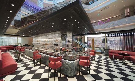 Prada inaugure son projet «Prada Spirit» à Macau