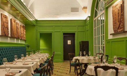Avec Gucci Osteria, Gucci s'offre une nouvelle incursion dans la restauration
