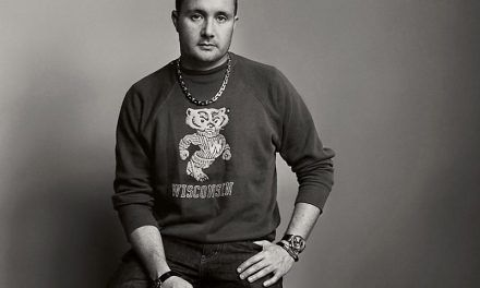 Alerte mode : Kim Jones quitte Louis Vuitton