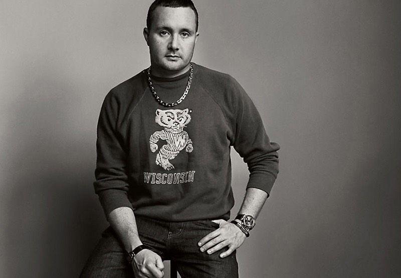 Alerte mode : Kim Jones quitte Louis Vuitton