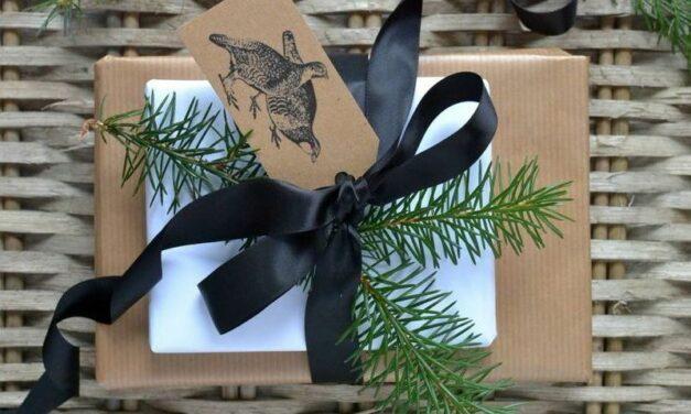 Envie d'échanger vos cadeaux ?
