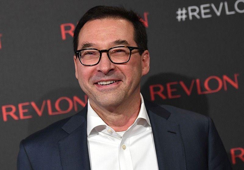 Revlon : démission du CEO Fabian Garcia