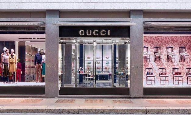Etats-Unis : Gucci fait don de 500 000 dollars à la manifestation anti-armes