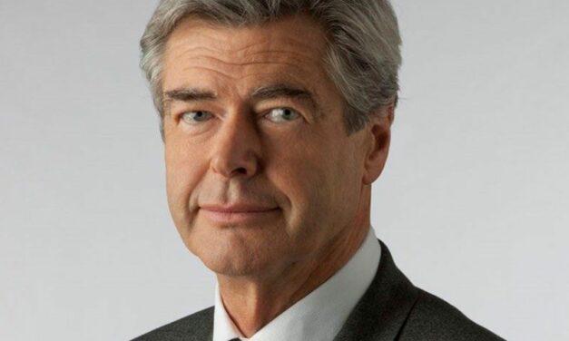Disparition de Pierre Godé, ancien vice-président du groupe LVMH