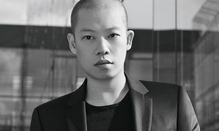 Jason Wu quitte Hugo Boss