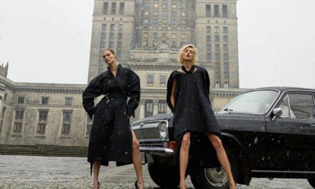 Vogue lance son édition polonaise