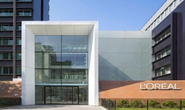 Le groupe L'Oréal verse 320 millions d'euros au fisc français