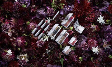 Nars Cosmetics enrôle Erdem pour une collaboration exclusive