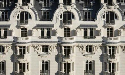 L'hôtellerie française reprend des couleurs en 2018