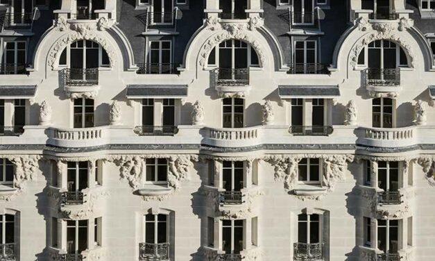 L'hôtel Lutetia ouvrira ses portes au mois de mai prochain