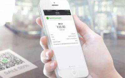 Lagardère Travel Retail introduit WeChat Pay dans ses boutiques européennes