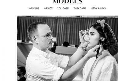 Kering et LVMH lancent la plateforme We Care For Models