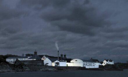 LVMH annonce l'extension de la distillerie historique Ardbeg