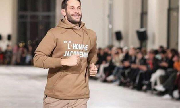 Jacquemus va lancer une ligne Homme