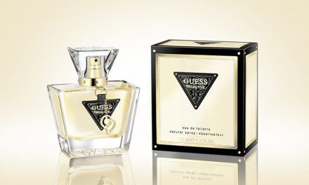 Interparfums signe avec Guess un accord de licence exclusif