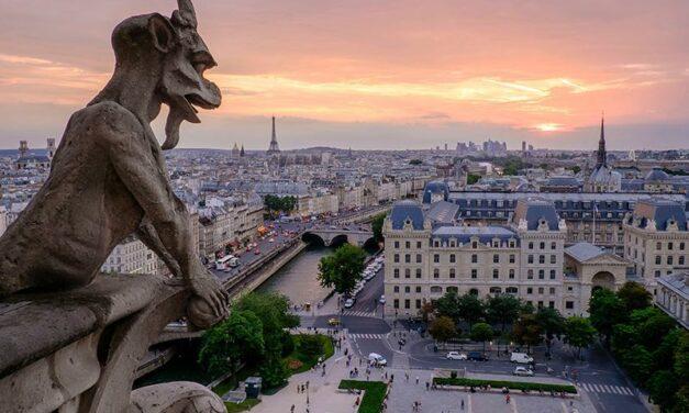 L'hôtellerie et le tourisme français à la hausse en 2017