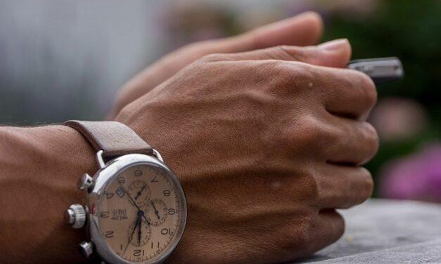 Horlogerie : les ventes de montres de luxe en hausse grâce aux touristes chinois