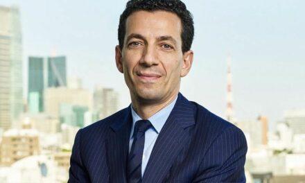 Yves Bougon succède à Xavier Romatet à la tête de Condé Nast France