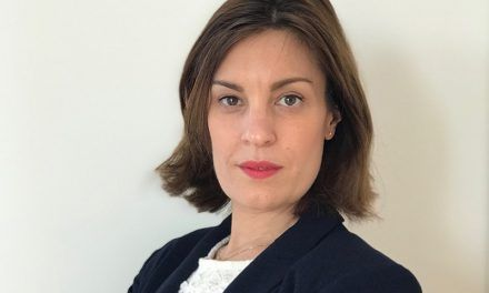 Anne-Laure Hecquet nommée Communication & International Development Manager du Journal des Palaces