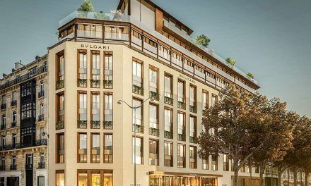 Bulgari ouvrira prochainement un hôtel à Paris