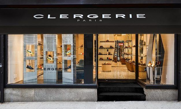 Clergerie s'installe sur Madison Avenue