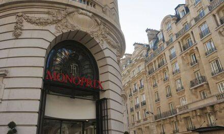 Monoprix noue un partenariat commercial avec Amazon