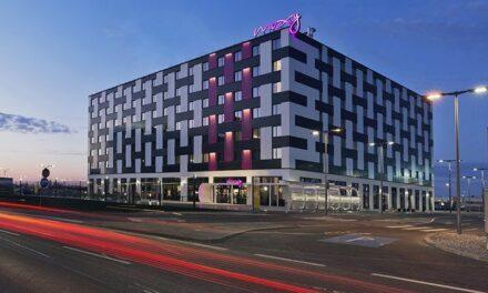 Marriott accélère le développement de sa marque Moxy
