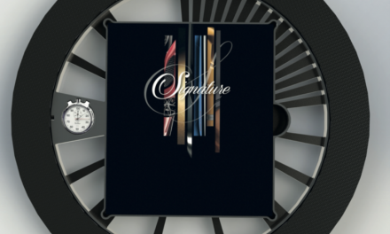 Signature : l'alliance des plus beaux concepts automobiles et des manufactures horlogères