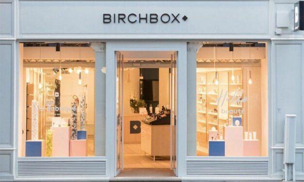 Viking Global Investors devient actionnaire majoritaire de Birchbox