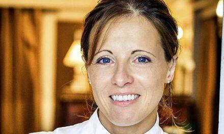 Claire Heitzler quitte la direction artistique de Ladurée