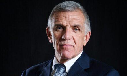 Marc Luini quitte ses fonctions à la tête de Jaguar Land Rover France