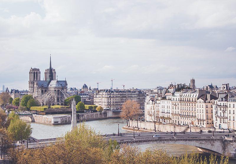 Paris, deuxième ville la plus chère au monde
