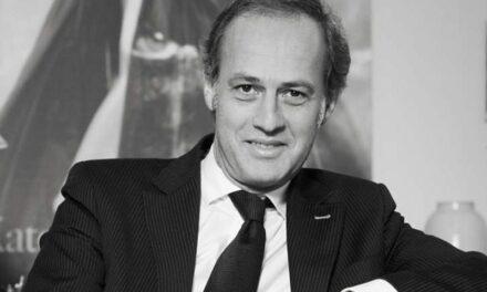 Xavier Romatet quitte le groupe Condé Nast