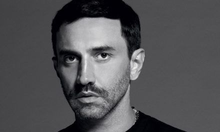 Breaking News : Riccardo Tisci succède à Christopher Bailey chez Burberry