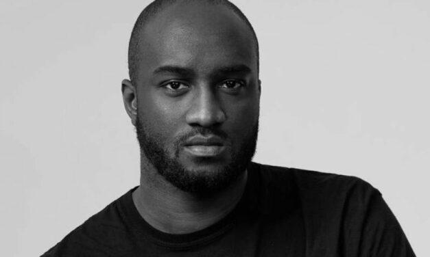 Louis Vuitton appelle Virgil Abloh à la tête de sa ligne masculine