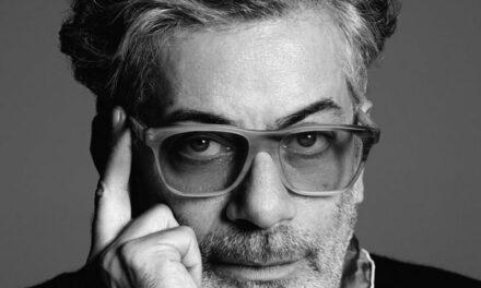 Marc Ascoli nommé directeur créatif de AnOther magazine
