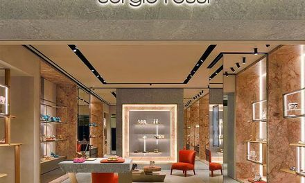 Le groupe LUXBA accompagne Sergio Rossi dans son expansion sur le marché chinois
