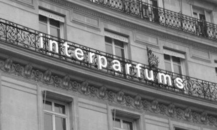Interparfums : dynamisme des ventes au premier trimestre grâce à Coach et Montblanc