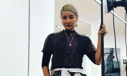 Yoon Ahn (Ambush) nommée à la tête de la création des bijoux Dior Homme