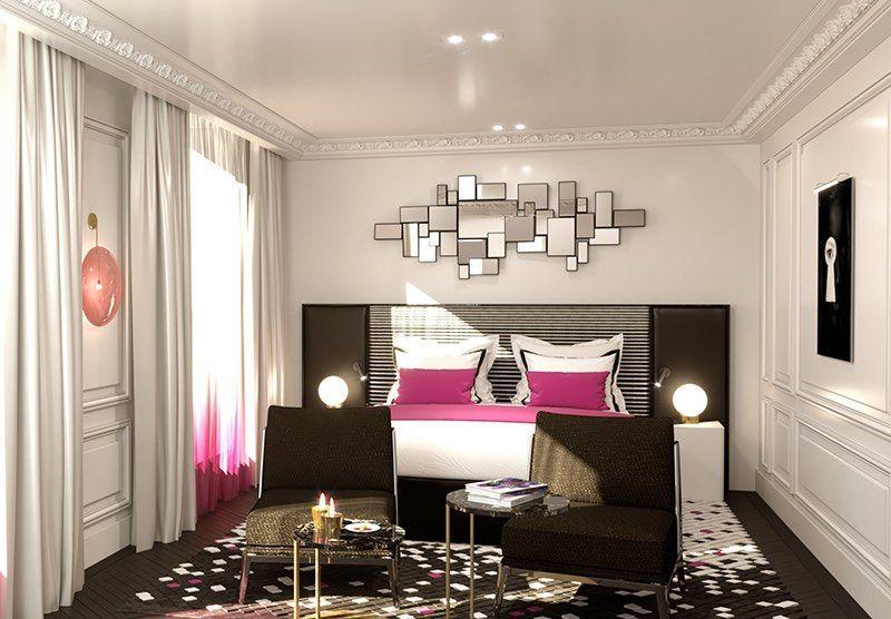 Fauchon : le premier hôtel de la maison ouvrira ses portes le 1er septembre