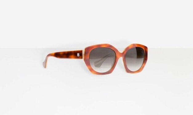 Kering Eyewear ajoute Balenciaga à son portefeuille de marque