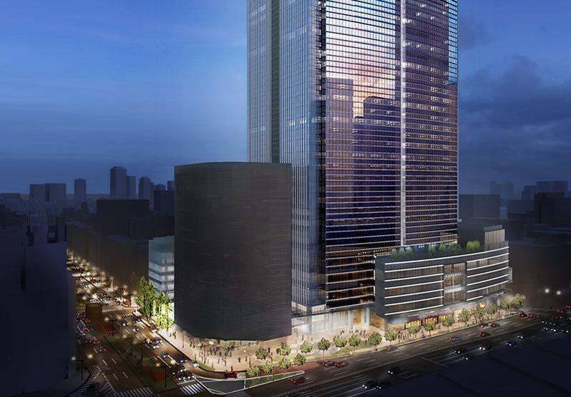 Bulgari : un hôtel à Tokyo à l'horizon 2022