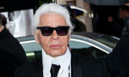 Karl Lagerfeld s'attire les foudres de la Model Alliance