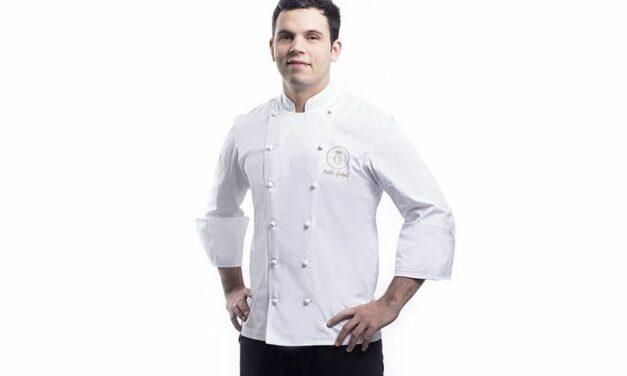 Pablo Gicquel nommé chef pâtissier du Crillon