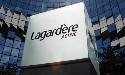 Le groupe Lagardère lance la réorganisation de ses médias