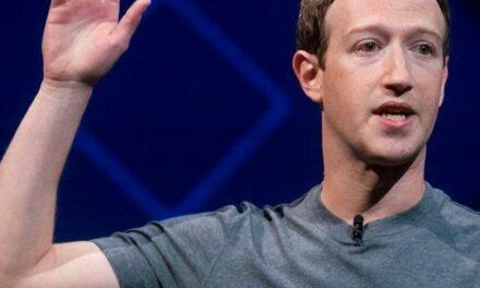 Suite au scandale, Facebook met en place des mesures de protection des données